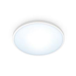 PLAFON SUPERSLIM 8719514338012 WIZ sterowana aplikacją...