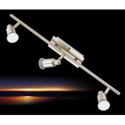 ERIDAN - LAMPA ŚCIENNO-SUFITOWA EGLO - 90825 LED