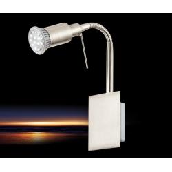 ERIDAN - LAMPA ŚCIENNA EGLO - 90823 LED