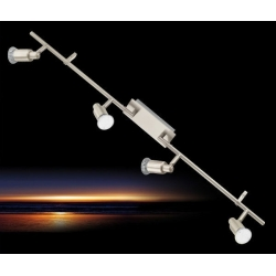 ERIDAN - LAMPA ŚCIENNO-SUFITOWA EGLO - 90826 LED