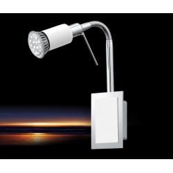 ERIDAN - LAMPA ŚCIENNA EGLO - 90832 LED