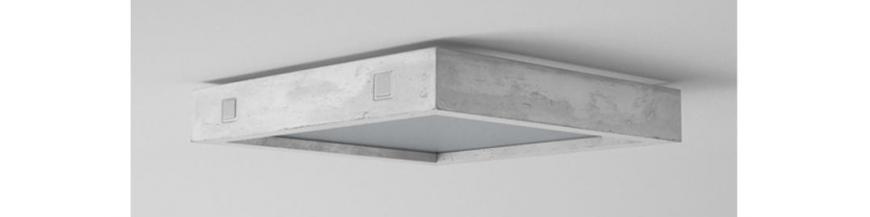 Plafony betonowe - Lista produktów - sklep lampy
