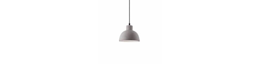 Lampy wiszące betonowe - Lista produktów - sklep lampy