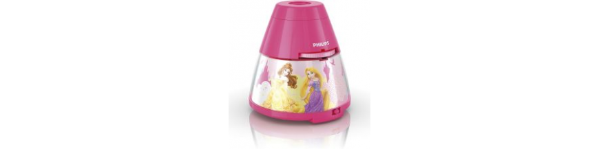 Projektory i latarki DISNEY - Lista produktów - sklep lampy