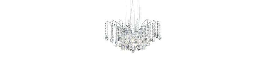 Lampy kryształowe/szklane - Lista produktów - sklep lampy