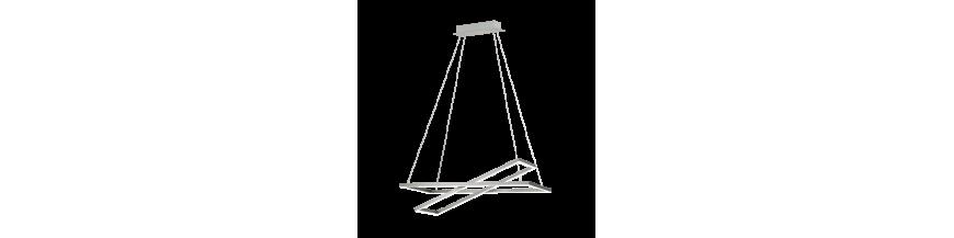 Lampy sufitowe nowoczesne - wiszące do domu | LunaOptica.pl