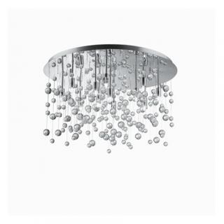 Plafony kryształowe/szklane - Lista produktów - sklep lampy