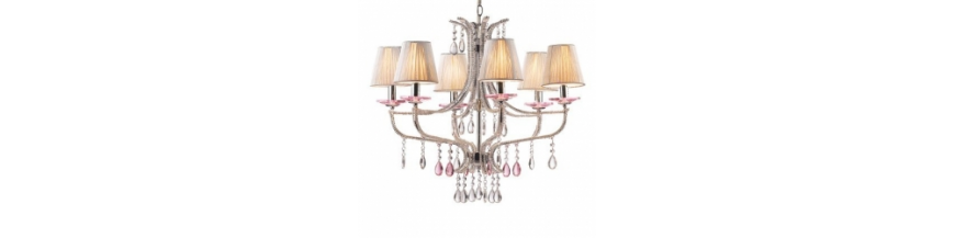 Żyrandole - Lista produktów - sklep lampy