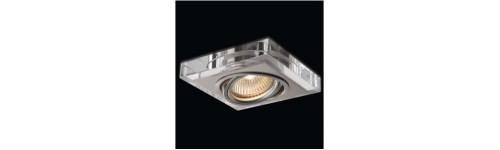 szklane/kryształowe - Lista produktów - sklep lampy