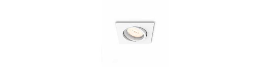 Oczka ledowe - ozdobne LED: małe oraz duże | LunaOptica.pl